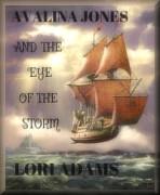 Avalina Jones by Lori Adams