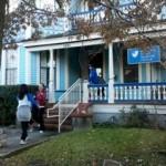 New O house
