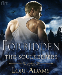FORBIDDEN: The Soulkeepers #1