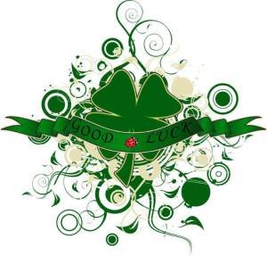 Four-Leaf-Clover-Design