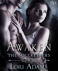 Awaken: The Soulkeepers -2
