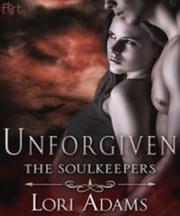 Unforgiven - The Soulkeepers 3